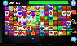 Onet Valentine Day screenshot 1/4