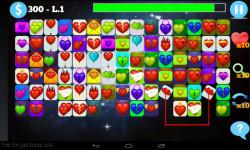 Onet Valentine Day screenshot 2/4