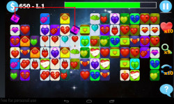 Onet Valentine Day screenshot 3/4