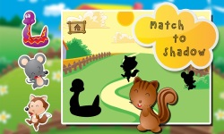 Baby Cartoon Jigsaw Puzzle Android Game screenshot 3/4