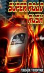 Super Road Rush Pro Free screenshot 1/6