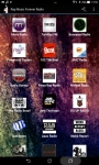Rap Music Forever Radio screenshot 1/6