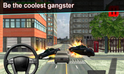Gangsta Drivers vs Police Chase screenshot 3/3