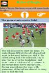 Rules of Rugby screenshot 3/3