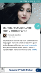 Fernanda Caroline Blog screenshot 2/6