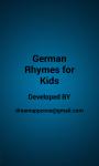 German Rhymes for Kids screenshot 5/6