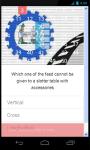 Machinist Quiz screenshot 4/6