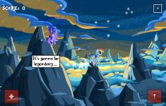 Tiny Arctic Pony screenshot 2/6