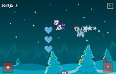 Tiny Arctic Pony screenshot 3/6