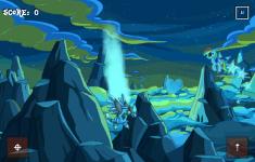 Tiny Arctic Pony screenshot 5/6