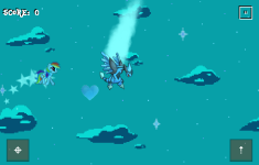 Tiny Arctic Pony screenshot 6/6