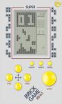 Retro Brick Game 7 in 1 screenshot 1/2