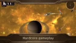 Plancon Space Conflict private screenshot 2/6
