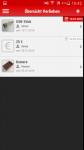 Sparkasse transparent screenshot 6/6