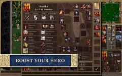 Heroes of Might and Magic III HD top screenshot 3/5
