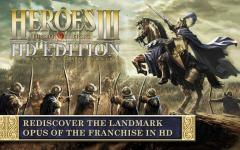 Heroes of Might and Magic III HD top screenshot 4/5
