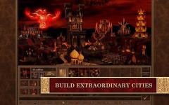 Heroes of Might and Magic III HD top screenshot 5/5