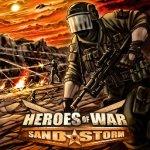 Heroes Of War Sand Storm screenshot 1/2