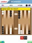 Backgammon - Online screenshot 1/1