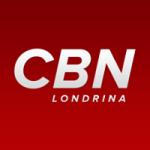 CBN Londrina screenshot 1/1