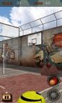 Basketball JAM 2 Shooting FREE screenshot 3/6