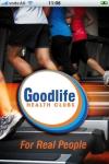 Goodlife Health Clubs screenshot 1/1