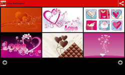 Valentins Love Day Wallpapers screenshot 2/6