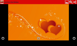 Valentins Love Day Wallpapers screenshot 6/6