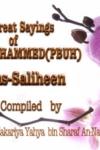 Riyad-us-Saliheen ( Islam Quran Hadith ) screenshot 1/1