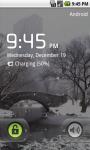 Snow Winter Live Wallpapers screenshot 5/5