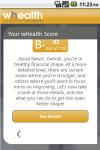 wHealth Check screenshot 3/6