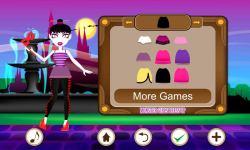 Monster Girls Dress Up screenshot 3/3