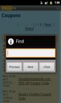 iDealSaving - Official screenshot 3/4
