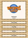 WordMaster English Edition FREE screenshot 1/6