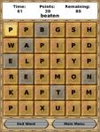 WordMaster English Edition FREE screenshot 3/6