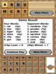 WordMaster English Edition FREE screenshot 5/6