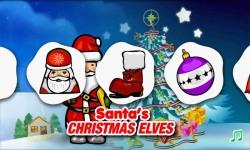 Santas Elves Color in Workshop HD screenshot 1/3
