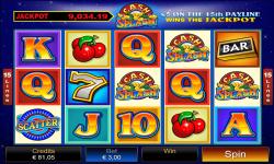Lucky247 Java Edition screenshot 2/6