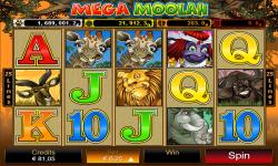 Lucky247 Java Edition screenshot 4/6