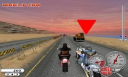Racing Bike screenshot 2/3