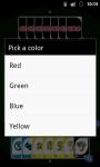 UNO Card Game HD screenshot 5/6