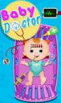Baby Doctor screenshot 1/5