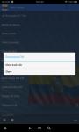 Ecuador Radio Stations screenshot 2/3