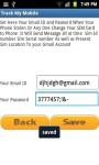 Mobile Tracker Free screenshot 5/5