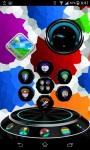 Color-Full Next Launcher 3D Theme screenshot 1/3