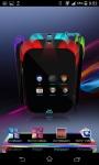 Color-Full Next Launcher 3D Theme screenshot 3/3