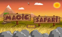 Safe traver screenshot 1/5