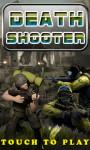 Death Shooter – Free screenshot 1/6