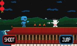 Hero Training screenshot 1/4