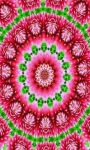 Abstract Colors Live Wallpaper screenshot 1/3